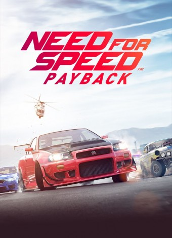 Need For Speed Payback All Gas Stations Locations