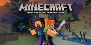 Details on the Minecraft: Bedrock Edition for Nintendo Switch